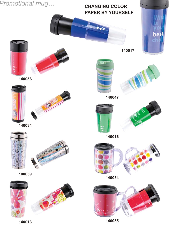 3. Travel Mug Series - แสตนเลส   พรีเมี่ยมแก้วมัคแสตนเลส แก้วเก็บความร้อนเย็นแสตนเลส
