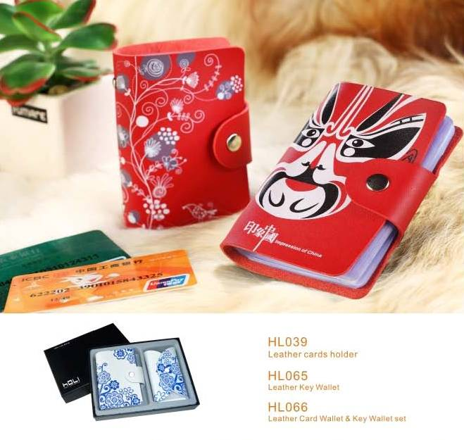 Namecard Gift Set