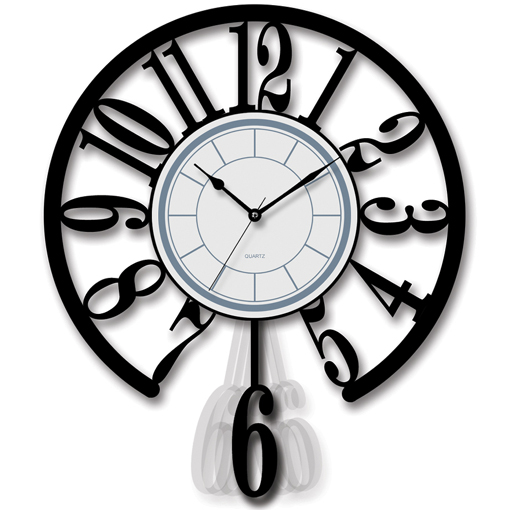 นาฬิกาแขวนผนังพรีเมี่ยม