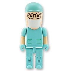 แฟลชไดร์ฟ หมอ
