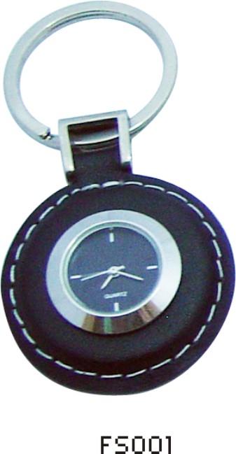 พรีเมี่ยมพวงกุญแจนาฬิกา
