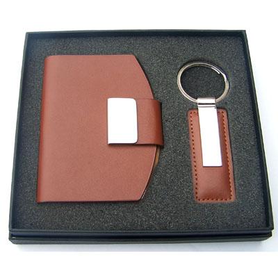 Gift Set กล่องใส่นามบัตร