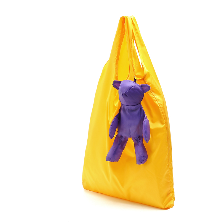 กระเป๋ารูปหมี