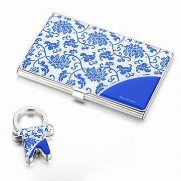 กล่องนามบัตรพรีเมี่ยมสวยๆ รหัส WG23