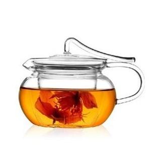 กาใส่ชา